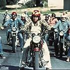 Peter Cetera in Electra Glide in Blue (1973)