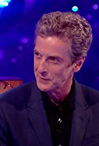 Primary photo for Doctor Who Live: The Next Doctor