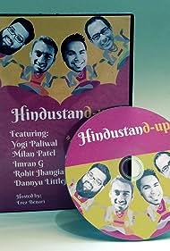HinduStand-Up (2015)