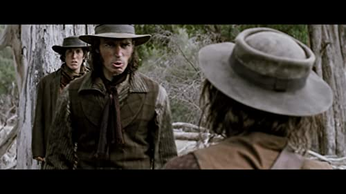 The Legend of Ben Hall - Official Theatrical Trailer