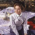 Megan Follows in Anne of Green Gables: The Sequel (1987)