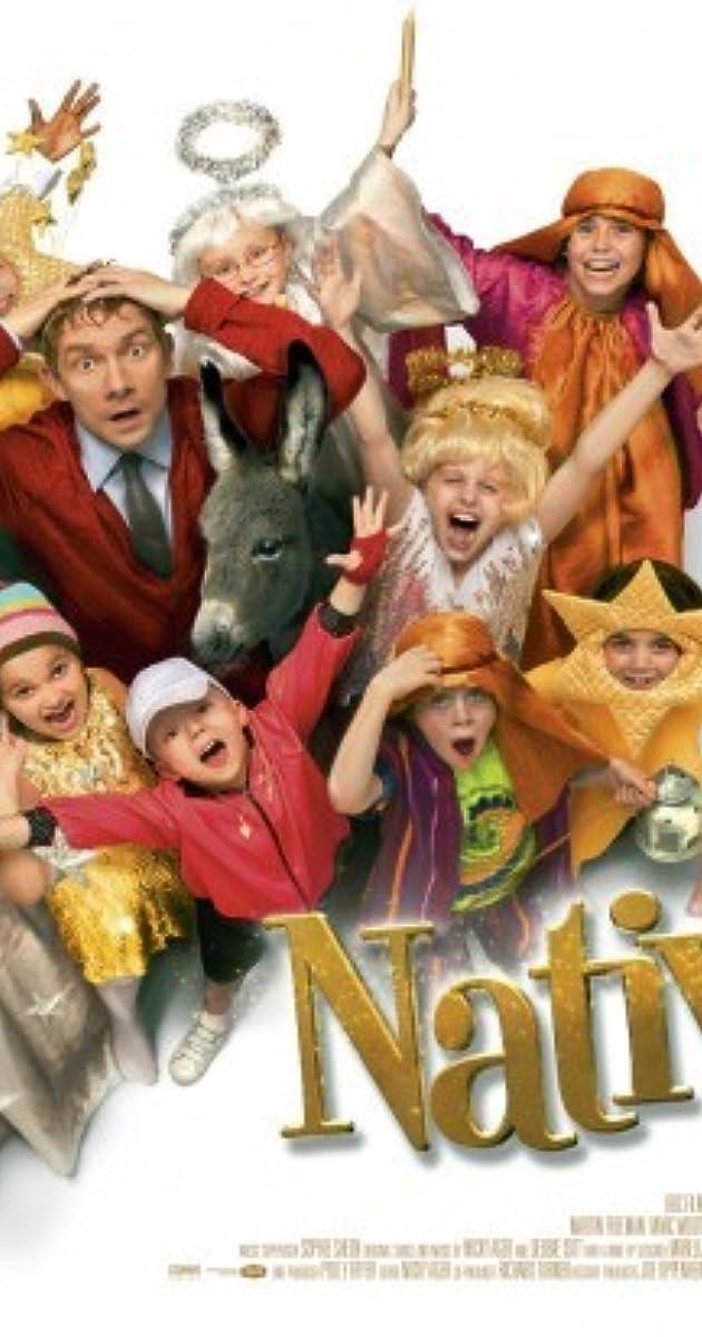 film nativity