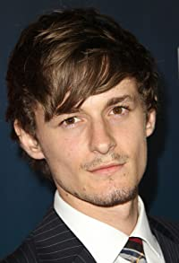 Primary photo for Giles Matthey