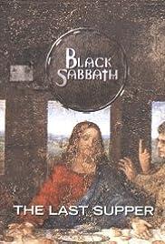 Black Sabbath: The Last Supper Poster