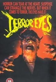 Terror Eyes(1989) Poster - Movie Forum, Cast, Reviews