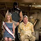 William Shatner, Abraham Benrubi, and Heather Burns in Miss Congeniality 2: Armed & Fabulous (2005)