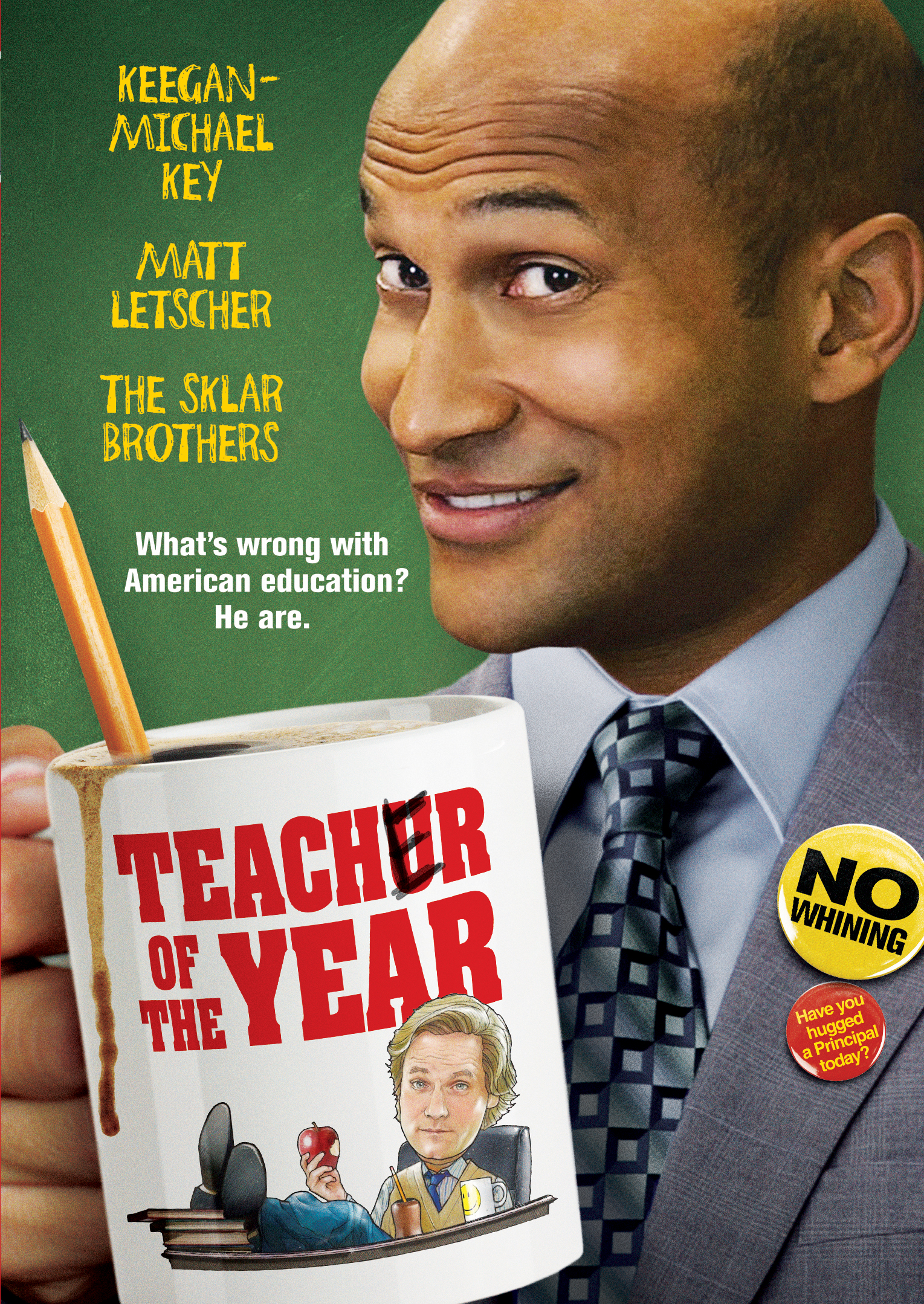 Teacher of the Year on FREECABLE TV