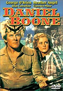 Full free downloadable movies Daniel Boone USA [Quad]