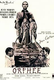 Orphée (1950) Poster - Movie Forum, Cast, Reviews