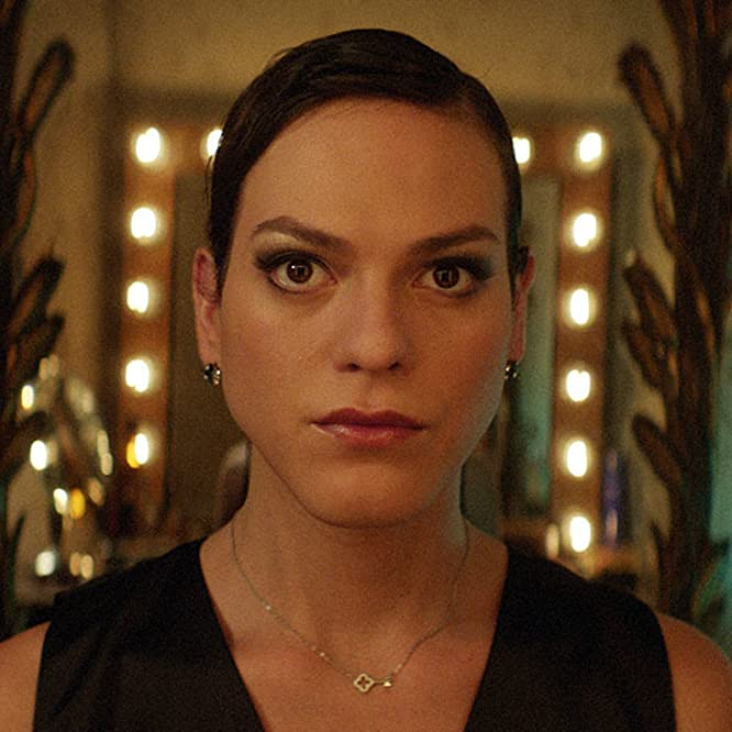 Daniela Vega in A Fantastic Woman (2017)