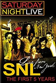 Live from New York: The First 5 Years of Saturday Night Live (2005)