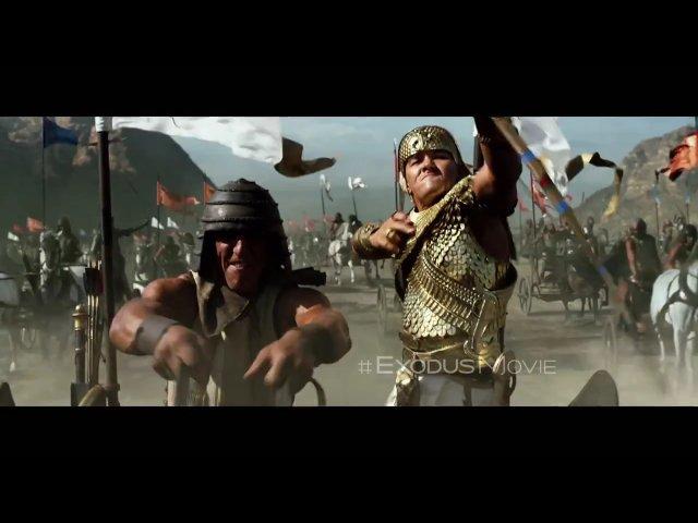 Exodus Gods And Kings 2014 Imdb