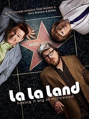 Where to stream La La Land