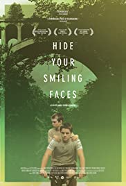 Hide Your Smiling Faces (2013) 720p