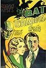 Gustav von Seyffertitz, Una Merkel, and Chester Morris in The Bat Whispers (1930)