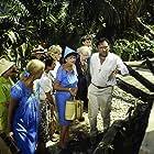 Richard Burton in The Night of the Iguana (1964)