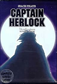 Space Pirate Captain Harlock: The Endless Odyssey (2002) Poster - TV Show Forum, Cast, Reviews
