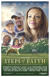 Watch live english movies Steps of Faith USA [640x480]