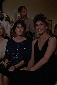 Kate Jackson and Jane Kaczmarek in Scarecrow and Mrs. King (1983)