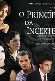 O Princípio da Incerteza (2002)