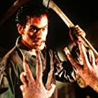 Bruce Campbell in Evil Dead II (1987)