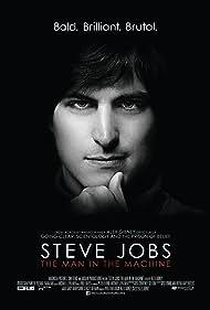 Steve Jobs in Steve Jobs: The Man in the Machine (2015)