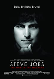 Steve Jobs: The Man in the Machine (2015) Poster - Movie Forum, Cast, Reviews
