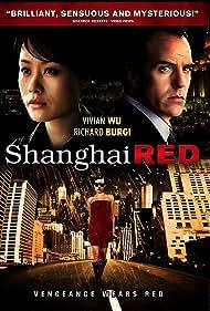 Richard Burgi and Vivian Wu in Shanghai Red (2006)