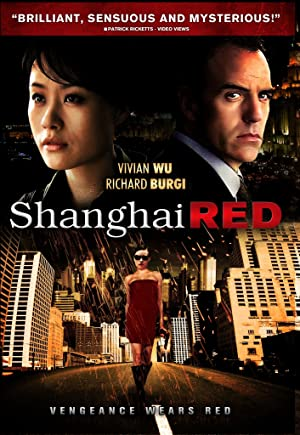 You Ge Shanghai Red Movie