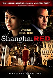 Shanghai Red Poster