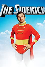 The Sidekick (2013) 720p