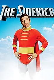 The Sidekick Poster