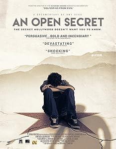 Mobile downloads movies An Open Secret [1280x960]