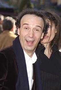Roberto Benigni Picture