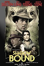 Shadow Bound Poster