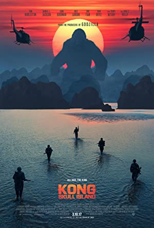 Permalink to Movie Kong: Skull Island (2017)