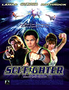 Sci-Fighter tamil pdf download