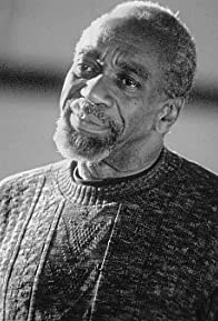 Primary photo for Bill Cobbs