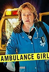 Primary photo for Ambulance Girl