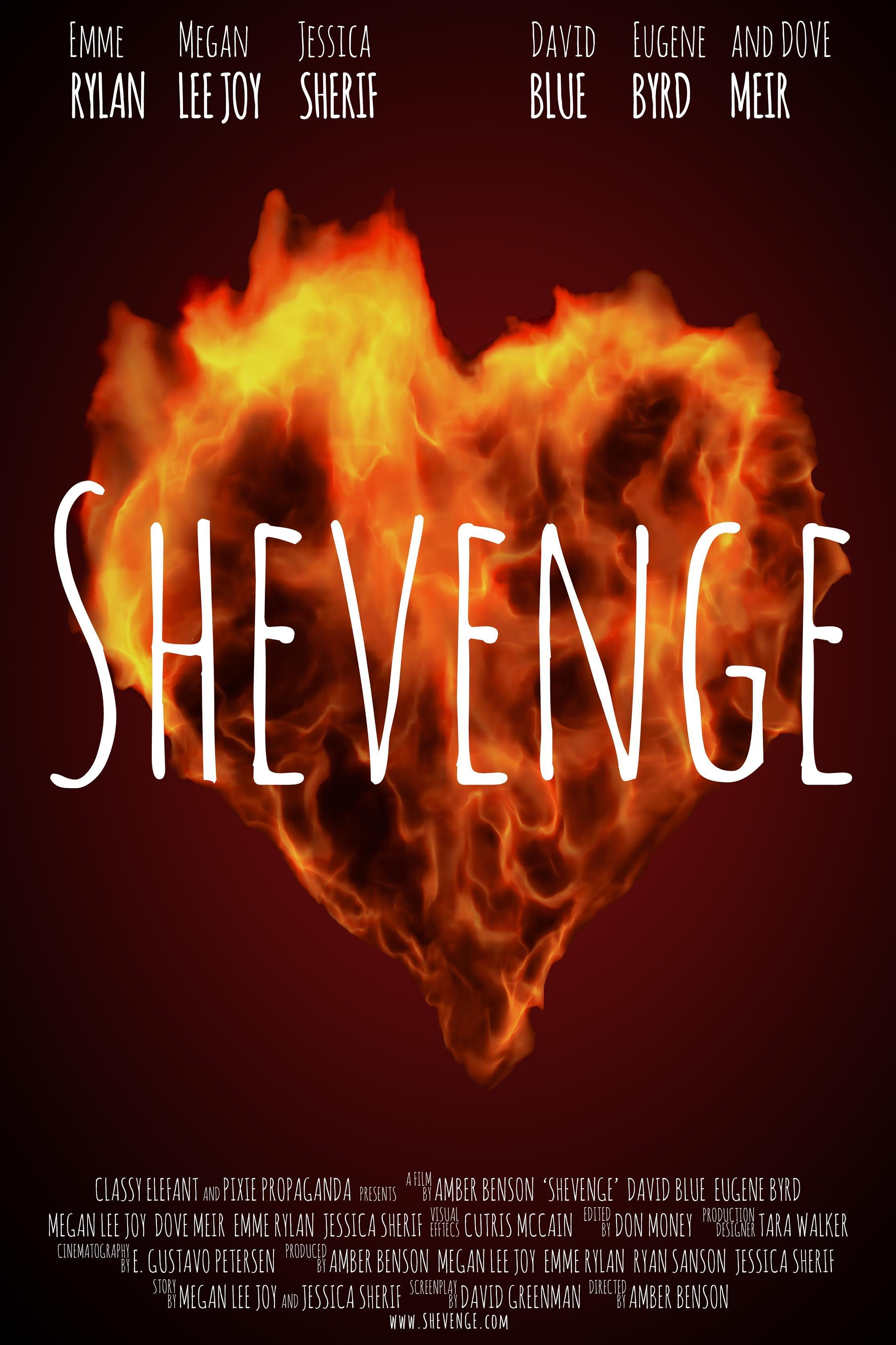 Shevenge on FREECABLE TV