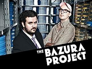 Where to stream The Bazura Project