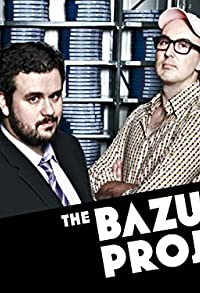 Primary photo for The Bazura Project