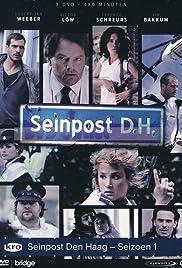 Seinpost Den Haag Poster