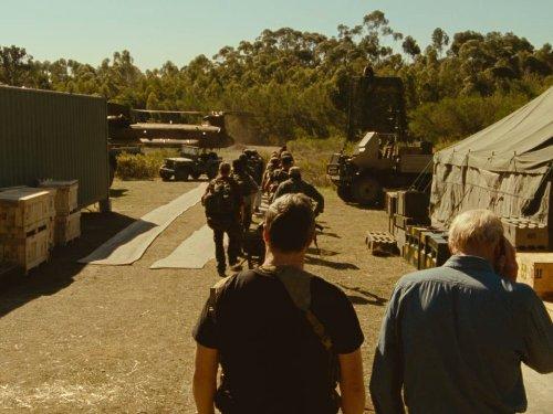 Strike Back: Vengeance, Part 7   Season 3   Episode 7