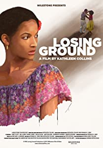 New movies on dvd Losing Ground [iPad]