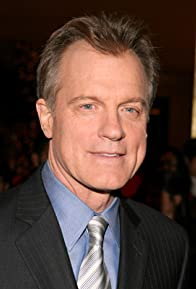 Primary photo for Stephen Collins