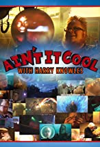 Primary image for Ain't It Cool with Harry Knowles