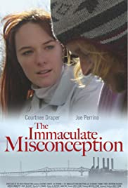 The Immaculate Misconception Poster