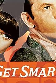 Maxwell Smart, Alias Jimmy Ballantine Poster
