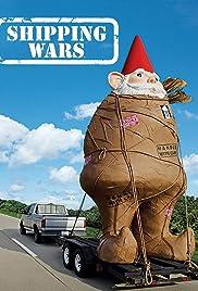 Shipping Wars (TV Series 2012– ) - IMDb